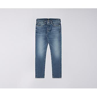 Edwin ed-80 slanke taps toelopende jeans yoshiko linkerhand denim