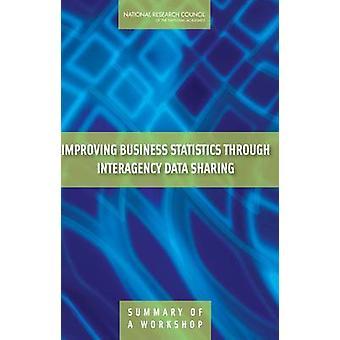 Verbesserung der Unternehmensstatistik durch ressortübergreifende Datenaustausch - Summa
