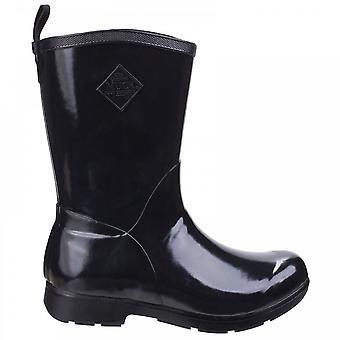 Muck Boots bergen Mid svart