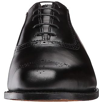 Allen Edmonds mens Cornwallis läder Lace up klänning Oxfords