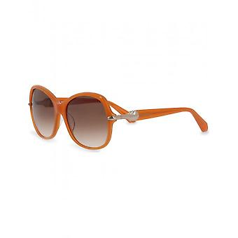 Balmain - Accessories - Sunglasses - BL2029_02 - Women - saddlebrown,salmon