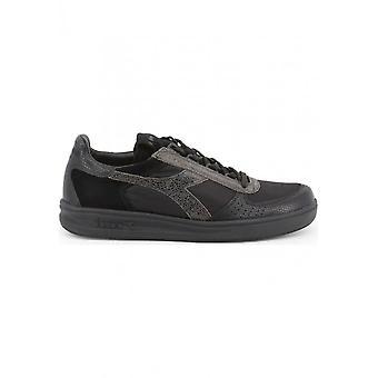 Diadora Heritage - Shoes - Sneakers - EQUIPE_ITA_80013 - Men - Schwartz - 10