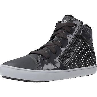 Geox Boots J Gisli Fille Couleur C0710