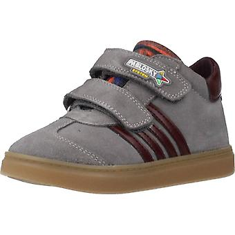 Pablosky Sapatos 064258 Color Steel
