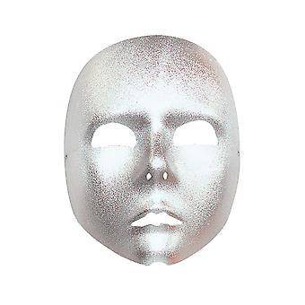 Bristol nyhet Unisex vuxna Plain Face Mask