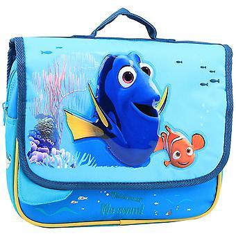JacobDO501147 28 x 9 x 25 cm Encontrando Dory School Bag Toy