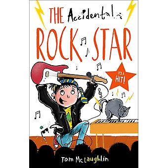 Accidental Rock Star by McLaughlin
