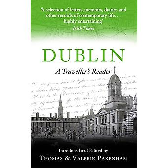 Dublin by Thomas Pakenham