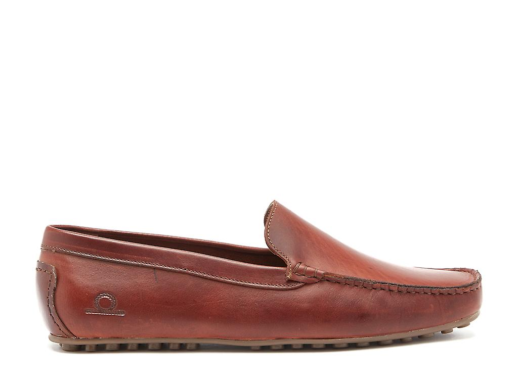 Chatham Men's Ludlow Leather Driving Moccasins