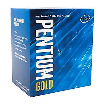 Suoritin Intel Pentium G5400 3,8 GHz 4 MB