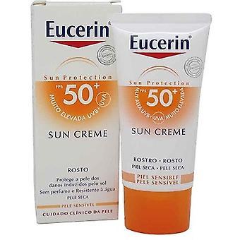 Eucerin Sun Face Cream SPF 50 50 ml