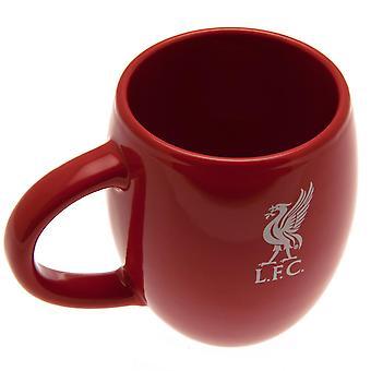 Liverpool FC officiële thee Tub mok
