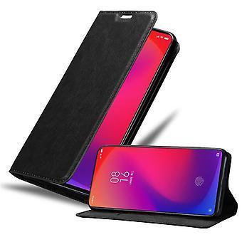 Cadorabo case for Xiaomi RedMi K20 / Mi 9 T case cover - magnetic clasp
