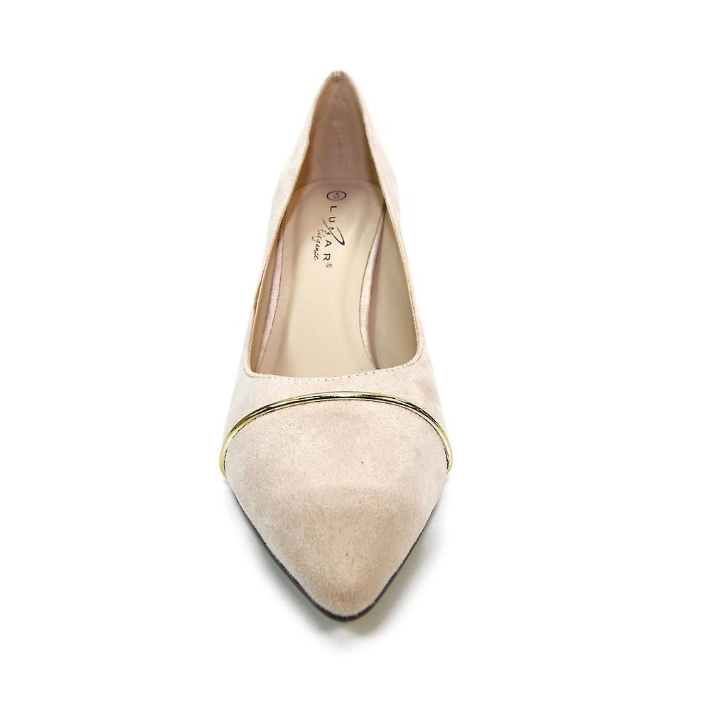 Lunar Pinza Elegance Court Shoe