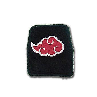 Sweatband - Naruto Shippuden - New Akatsuki Cloud Icon Anime ge8705