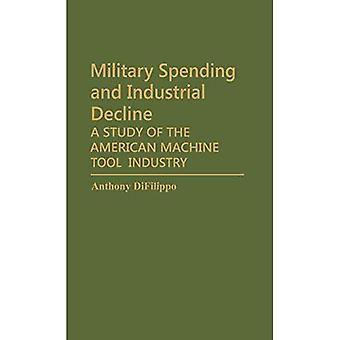 Gastos militares e declínio industrial: um estudo da indústria americana de máquinas-ferramenta, Vol. 68