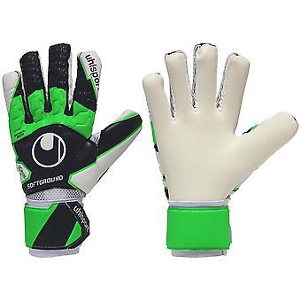 UHLSPORT SOFT HN COMPETITION  Goalkeeper Gloves Size
