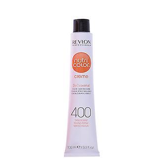 Revlon Nutri Color Crème #400-mandarijn