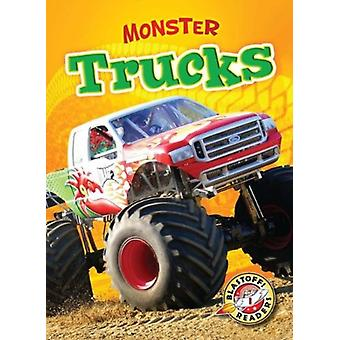Monster Trucks by Gordon & Nick
