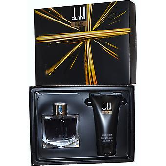 Dunhill zwart Eau de parfum Spray 100ml & Aftershave Balm 150ml