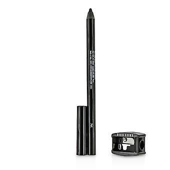 Bobbi Brown lange Abnutzung Eye-Pencil - # 01-Jet 1.3g/0.045oz