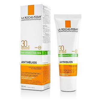 La Roche Posay Anthelios 30 droge Touch Gel-ijs SPF30 - voor zon-gevoelige huid 50ml / 1.69 oz