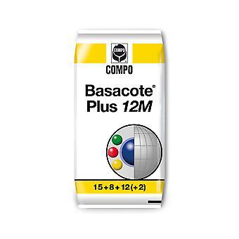 Олеандергоф® КОМПО Профессиональные удобрения Basacote Plus 12 M, 1 кг розлива