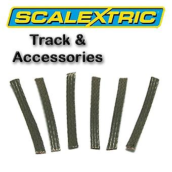 Scalextric Accessories - Braid Pack of 6
