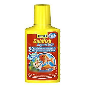 Tetra Tetra Goldfish Aquasafe (Fish , Maintenance , Water Maintenance)