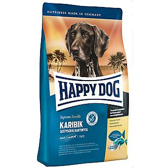Happy Dog Pienso para Perro Karibik (Dogs , Dog Food , Dry Food)
