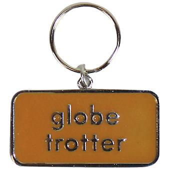 Alcott Traveler plate for Orange Collar