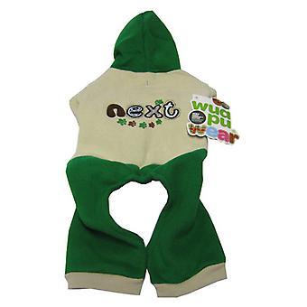 Wuapu Coat  Next  XL (Dogs , Dog Clothes , Coats and capes)