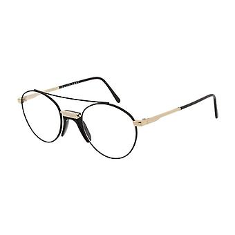 Andy Wolf Reuben A Matte Black Glasses