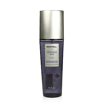 Goldwell Kerasilk Style Smoothing Sleek Spray (for Weightless Touchable Hair) - 75ml/2.5oz
