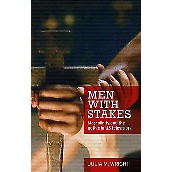 الرجال مع حصص من قبل جوليا رايت