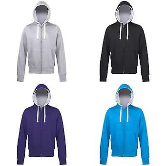 Awdis Heavyweight masywny Premium Bluza z kapturem Bluza / Bluza z kapturem / Zoodie