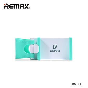Remax rm-c11 stalen ring wiel clip auto houder monteren voor telefoon