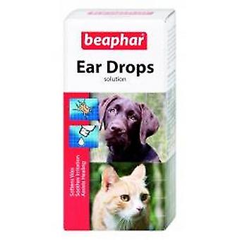 Beaphar Liquid Ear DROPS