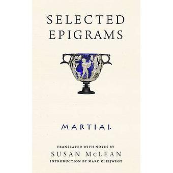 Ausgewählte Epigramme von Martial