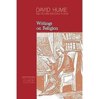 Writings on Religion Tr by Hume & David