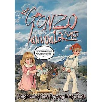 The Gonzo Annual 2015 by Downes & Jonathan