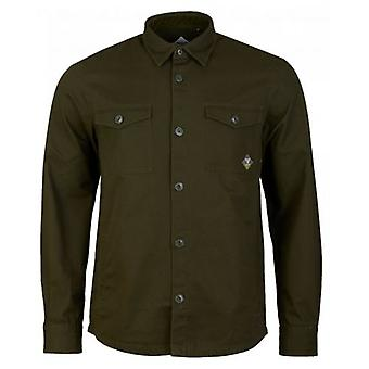 Barbour Beacon kepru overshirt