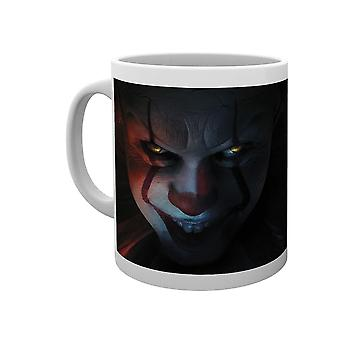 It Chapter Two, Mug - Pennywise