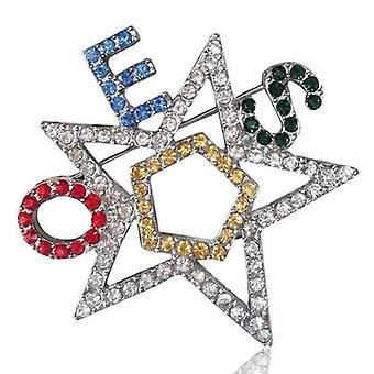 Ordine Oes del cristallo della spilla stella orientale