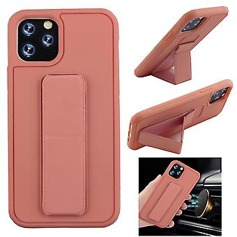 BackCover Grip pour Apple iPhone 11 Pro Max (6.5) Rose