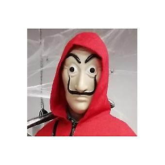 Masks  Mask Dali Casa De Papel