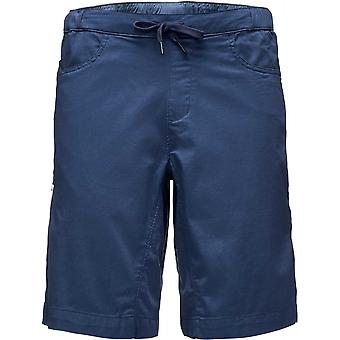 Shorts black diamond notion - Azul tinta
