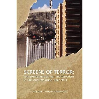 Screens of Terror by Hammond & Philip