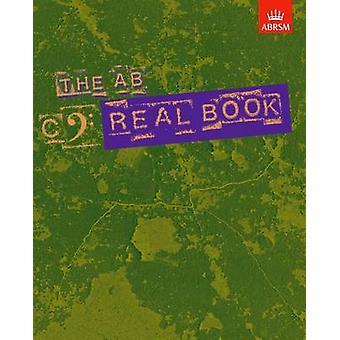 The AB Real Book C Bass clef par le compositeur ABRSM