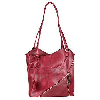 ريكر قوة المرأة حقيبة الكتف